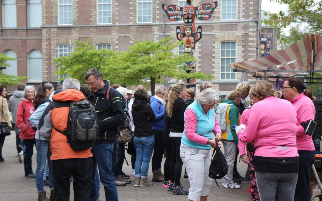 Groepswijzer.nl LeidenWalk