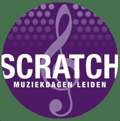 Scratch Muziekdagen Leiden